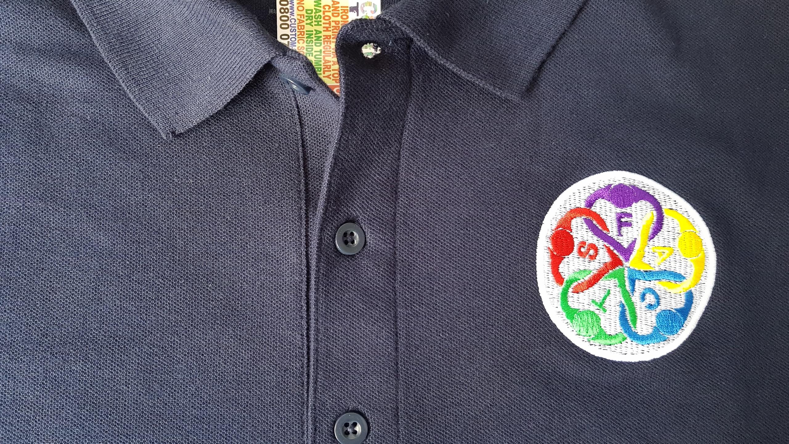 Polo Shirts No Minimum - DREAMWORKS